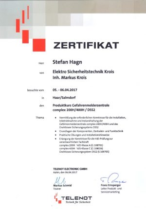 zertifikat-hagn