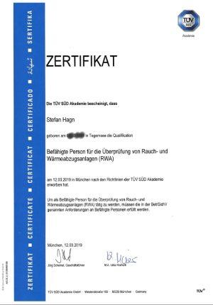 zertifikat-rauch-waermeabzugsanlagen